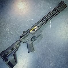 Salient Arms International AR15 pistol (We have a few still available as a result of overrun and shipping out to your FFL) call now (805) 983-1200 Loading that magazine is a pain! Speed up and simplify the pistol loading process, Save those thumbs & bucks w/ free shipping,http://www.amazon.com/shops/raeind No more leaving the last round out because it is too hard to get in. And you will load them faster and easier, to maximize your shooting enjoyment.