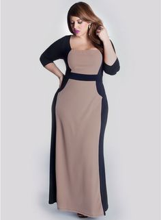 plus size 2014 2015 collection | trendy-evening-gowns-plus-size-2014-2015 (12)