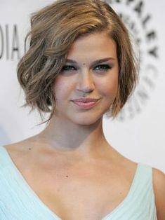 adrienne palicki hair