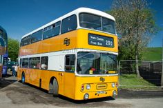 Leyland Atlantean Buses, Vehicles, Busses, Car, Vehicle, Tools
