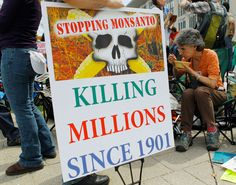 How Monsanto shuts down your kidneys, liver, brain, and immune system