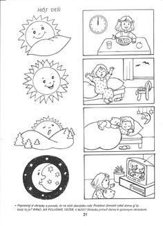 Deň a noc