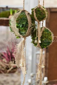 """a beautiful neutral christmas. - Christmas balls / Fall decor """" Christmas balls / Fall decor The Effective Pictures We Offer You A - Christmas Post, Christmas Makes, Christmas Projects, All Things Christmas, White Christmas, Christmas Holidays, Christmas Decorations, Xmas, Christmas Ornaments"""
