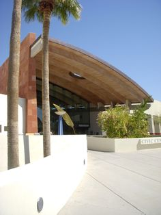 Civic Center Library-Imagination Give Us Wings | I Love Scottsdale