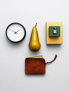 It's Nice That : Philip Karlberg's charmingly expressive still-life faces are a fun Friday treat