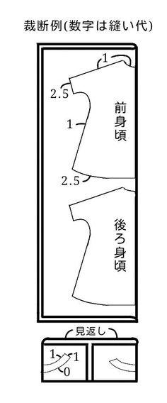 Aラインのワンピースの無料型紙と作り方です。 袖付けなし、あきもなし!とても簡単です。型紙なしでも作れます。 シンプルでナチュラルな雰囲気のワンピースです。 → 柄物でも作りました サイズ ★身長165cmで最初の着用画像の丈になります。 ...
