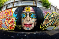 #MichaelJackson Street Art, Dnepropetrovsk, Ukrania 2014 #MJAPWNN #DENoName