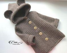Eva Crochet