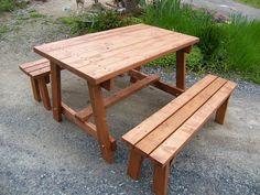 丈夫で素敵な ガーデンテーブル セット画像1