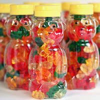 Gummy Bears Party!