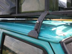 Homemade Roofracks. - Page 3 - Expedition Portal