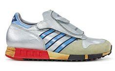 3b32bdc9b8cdec Adidas to Rerelease First  Computer  Running Shoe