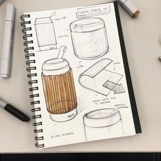 Sketch by sketchpowers #sketches #croquis #design Really enjoying my time here!