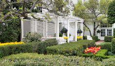 The Jacqueline Kennedy Garden