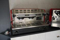 LA CIMBALI - M21 PLUS (2GROUP) Espresso Machine, Coffee Maker, Kitchen Appliances, Home, Espresso Coffee Machine, Coffee Maker Machine, Diy Kitchen Appliances, Coffee Percolator, Home Appliances