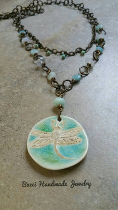 Check out this item in my Etsy shop https://www.etsy.com/listing/239412032/summerfly-dragonfly-necklace-brass