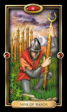 You are caught by a failure unawares. Things did not turn out as you planned and you aren't sure why. Take time to reflect, to determine what happened and why. Learn from this situation and resume the battle.