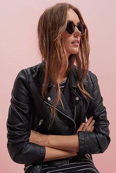 Primark Womenswear The Biker Jacket SS17 Must Have
