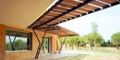MIAS Arquitectes founded in 2000 by Spanish architect Josep Mias Gifre.