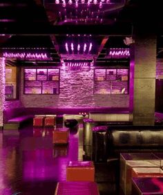 Mokai Nightclub.