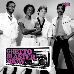 WEEKLY GHETTOBLASTERSHOW by #GonesTheDJ #90 (mar. 17/12)    Tracks from :  Busta Rhymes feat. Mary J. Blige, John Legend & Common – Exile feat. Slum Village – Bilal Salaam – DJ Mitsu the Beats – Iman – Olivier DaySoul – Reggie B – Onra – Real To Real – Kurtis Blow – BVSMP – Disco Dream- The BB Band – First Choice – The Brand New Heavies – Incognito – Family Tree – Loleatta Holloway