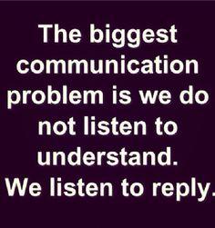 Listen;~)