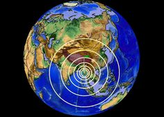 Im Norden Myanmars bebt plötzlich die Erde: Auf der Richterskala messen Geologen eine Stärke von 6.9. Mehr als zwölf Stunden nach dem starken Erdbeben in Myanmar (Burma) haben Behörden bei Tagesanb…