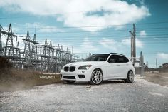#BMW #F84 #X1 #xDrive28i #SUV #MPackage #VelgenWheels #Offroad #Mountain #Outdoor #Badass #Provocative #Eyes #Sexy #Hot #Live #Life #Love #Follow #Your #Heart #BMWLife
