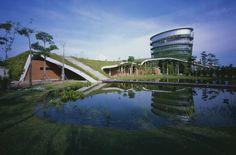 Gallery of Factory on the Earth / Ryuichi Ashizawa Architect & Associates - 27