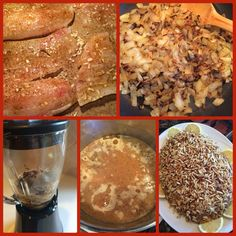 My Mothers Table offers simple Lebanese Cuisine recipes through step by step instructions and recipe variations for the modern cook. Lebanese Cuisine, Lebanese Recipes, Rice, Cooking, Ethnic Recipes, Food, Table, Baking Center, Koken