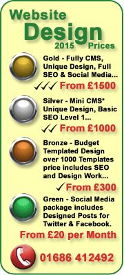Website Design Prices for Full Content Managed Websites Internet Design… Website Design Pricing, Social Media Packages, Marketing, Wales, Web Design, Designers, Internet, Content, Design Web