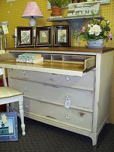 Dresser With Pull Out Desk Bestdressers 2017