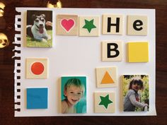 Play Tiles | Activities For Children | Do It Yourself, Letters/Numbers, Rainy Day Play | Play At Home Mom