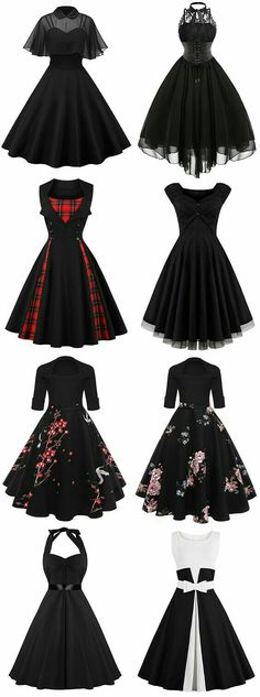Vintage Dresses, Cheap Vintage Clothing and Retro Dresses for Women Casual Online Trendy Dresses, Cheap Dresses, Cute Dresses, Beautiful Dresses, Fashion Dresses, Fashion Hair, Men Fashion, 1920 Dresses, Spring Formal Dresses