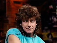 80s Robert Plant*