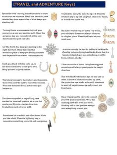 Keep Collective - Key Meanings Spring 2016 Key Meaning, Keep Jewelry, Spring Summer 2016, Meant To Be, Board Ideas, Keys, Charms, Thanksgiving, Princess