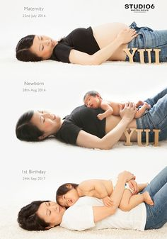 Baby Photography Ideas One Year 59 Super Ideas Newborn Twin Photos, Newborn Twins, Baby Photos, Maternity Poses, Maternity Photography, Photography Ideas, Baby Girl Cards, Baby Girl Gifts, Baby Girl Themes