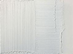 Célia Euvaldo. Beautiful white texture catching light to create shade.