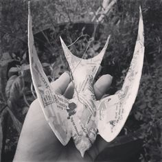 paper mache swallow                                                       …