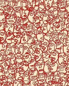felixinclusis:  goodmemory:Jean Dubuffet