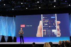 Facebook Live bald mit neuen Funktionen und möglicher Monetarisierung