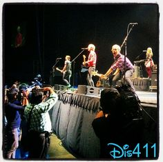 Pictures And Videos: R5 Performing In Puerto Rico January 4, 2014