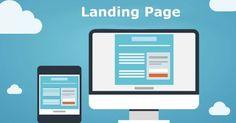 Эффективность создания landing Page