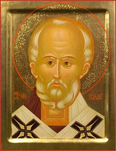 St Nicholas the Wonderworke http://catalog.obitel-minsk.com/bk-05-01-st-nicholas-the-wonderworker.html#!prettyPhoto #Orthodox #Icons - #OrthodoxIcons - #Eastern #Orthodoxy, #Saint, #Miracle, #Blessed #Faith #Painted #Nicholas #Wonderworke #Saint #Handpainted