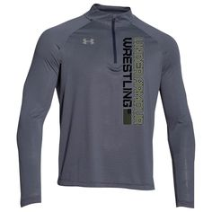 e45d2266366c77 Property of Under Armour Wrestling Special Ops Quarter Zip