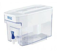 awesome Brita Dispenser Refrigerator Plastic 18-8 Oz Boxed