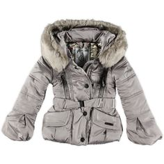 Cinque & Bellaire winterjas GIRL Jazz, Winter Jackets, Fashion, Winter Coats, Moda, Fashion Styles, Fasion, Jazz Music