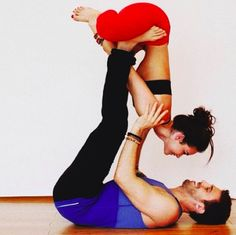 A new study has found that cardio-respiratory fitness can lower risk of death. Read here to know what is cardio-respiratory fitness or what are the exercise Couples Yoga Poses, Acro Yoga Poses, Partner Yoga Poses, Two Person Yoga Poses, Yoga Girls, Yoga Inspiration, Fitness Bodybuilding, Yoga Images, Gentle Yoga
