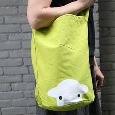 Herdy Peep Bag