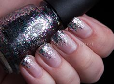 ChitChatNails » Blog Archive » Pizzazz-ed tips